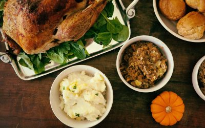 How to Survive Thanksgiving